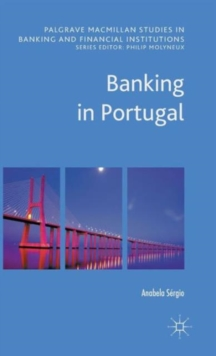 Banking in Portugal, Hardback Book