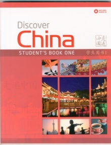 Discover China Student Book One, Mixed media product Book