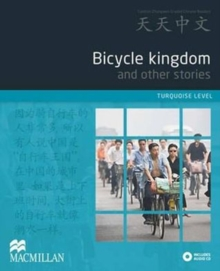 Bicycle Kingdom and Other Stories : Turquoise Level, Mixed media product Book