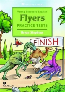 Young Learners English Practice Tests Flyers Student Book & CD Pack, Mixed media product Book