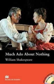 Much Ado About Nothing - Intermediate - Book and CD, Board book Book