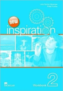 New Edition Inspiration Level 2 : Workbook, Paperback Book