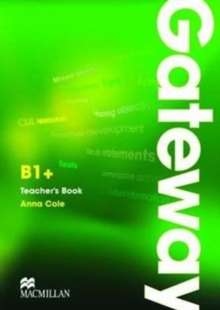 Gateway B1 Teacher's Book and Test CD Pack, Paperback / softback Book