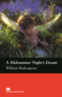 A Midsummer Night's Dream : Pre-Intermediate ELT/ESL Graded Reader, EPUB eBook
