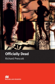 Officially Dead : Upper Intermediate ELT/ESL Graded Reader, EPUB eBook