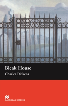 Bleak House : Upper Intermediate ELT/ESL Graded Reader, EPUB eBook