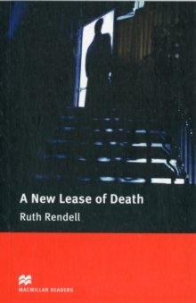Macmillan Readers New Lease of Death A Intermediate Reader Without CD, Paperback / softback Book