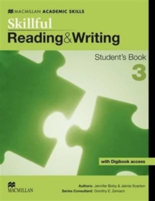 Skillful - Reading and Writing - Level 3 Student Book and Digibook, Paperback / softback Book