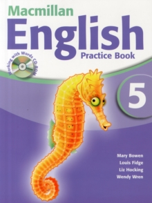 Macmillan English 5 Practice Book and CD Rom Pack New Edition, Mixed media product Book