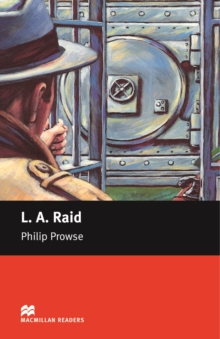 L. A. Raid : Beginner ELT/ESL Graded Reader, EPUB eBook