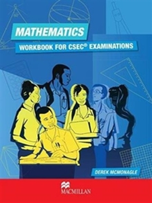 CSEC MATHS WB, Paperback Book