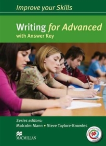 Improve your Skills: Writing for Advanced Student's Book with key & MPO Pack, Mixed media product Book