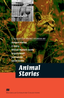Animal Stories, PDF eBook