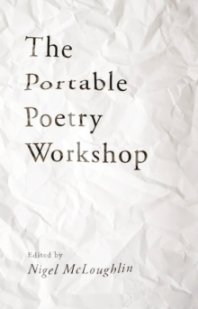 The Portable Poetry Workshop, Paperback Book