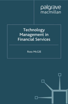 monash management of financial intermediaries handbook