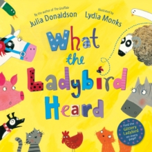 What The Ladybird Heard, Paperback Book