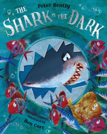 The Shark in the Dark, Paperback Book