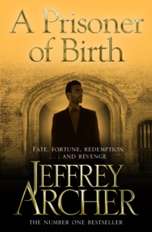 A Prisoner of Birth, EPUB eBook