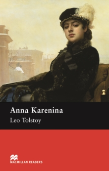 Anna Karenina : Upper Intermediate ELT/ESL Graded Reader, PDF eBook