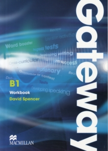Gateway B1 Workbook, Paperback Book