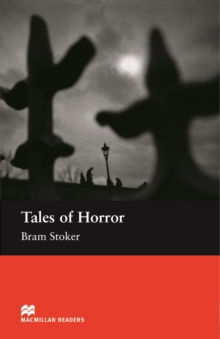 Tales of Horror : Elementary ELT/ESL Graded Reader, PDF eBook