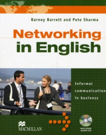 Networking in English Student Book Pack, Mixed media product Book