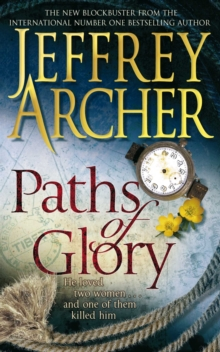 Paths of Glory, EPUB eBook