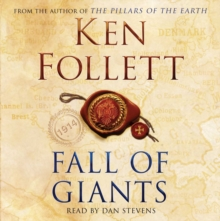 Fall of Giants, CD-Audio Book