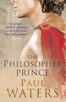 The Philosopher Prince, Paperback Book