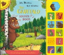 The Gruffalo Sound Book, Big book Book