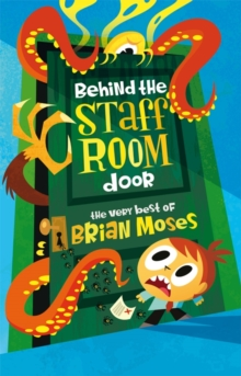 Behind the Staffroom Door : The Very Best of-, EPUB eBook