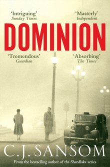Dominion, EPUB eBook