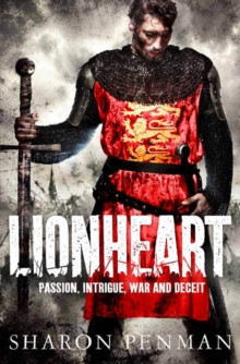 Lionheart, EPUB eBook