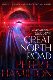 Great North Road, EPUB eBook