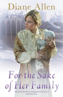 For The Sake of Her Family, EPUB eBook