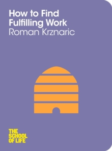 How to Find Fulfilling Work, EPUB eBook