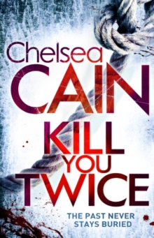 Kill You Twice, EPUB eBook