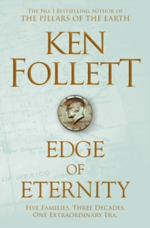 Edge of Eternity, EPUB eBook