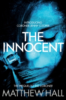 The Innocent : A Coroner Jenny Cooper Crime Short, EPUB eBook