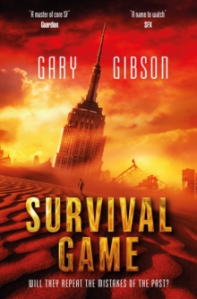 Survival Game, Hardback Book
