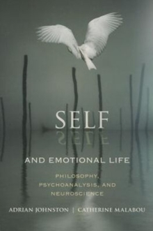 Self and Emotional Life : Philosophy, Psychoanalysis, and Neuroscience, Paperback Book