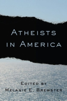 Atheists in America, Paperback Book