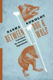 Between Dog and Wolf, Hardback Book