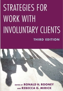 Strategies for Work with Involuntary Clients, Paperback / softback Book