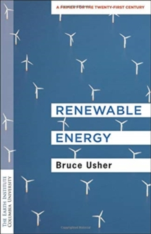 Renewable Energy : A Primer for the Twenty-First Century, Paperback / softback Book