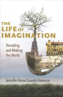 The Life of Imagination : Revealing and Making the World, Hardback Book