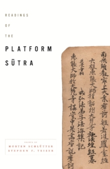 Readings of the Platform Sutra, EPUB eBook