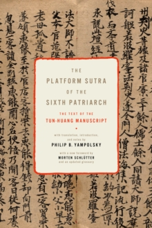 The Platform Sutra of the Sixth Patriarch, EPUB eBook