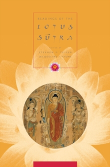Readings of the Lotus Sutra, EPUB eBook