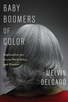 Baby Boomers of Color : Implications for Social Work Policy and Practice, EPUB eBook